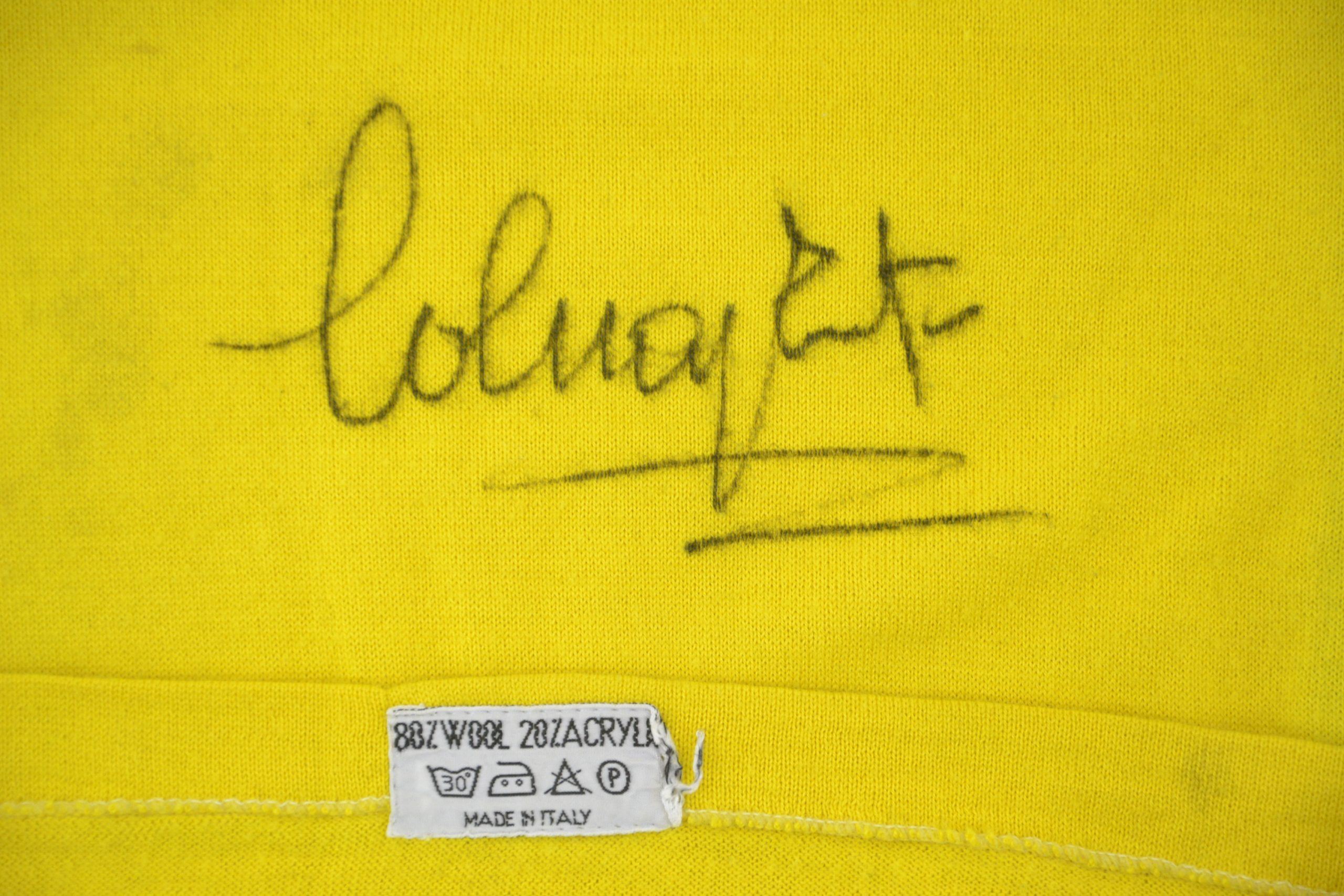 Colnago Cycling Jersey