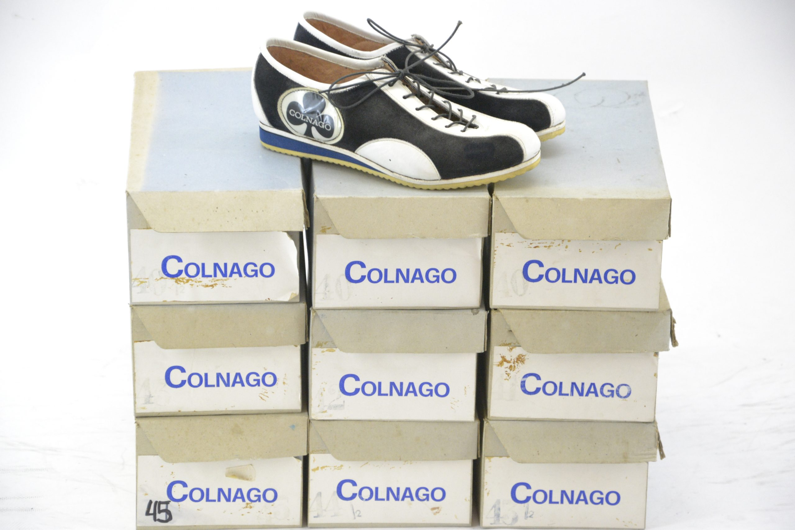Colnago Cycling Shoes