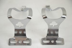 Colnago toe clips - Pedal cages 17