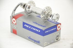 Campagnolo Record 28H Front Hub